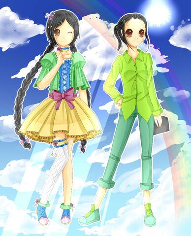 File:Cm kiseki and fi by hinokara-d56w4s7.jpg
