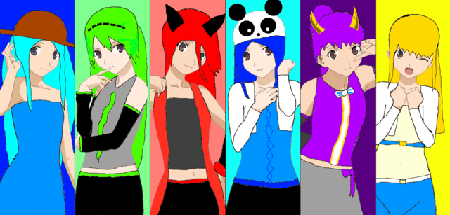 File:Request girl group by piku seru-d3hunwh.png