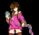 Magenta Inaichi