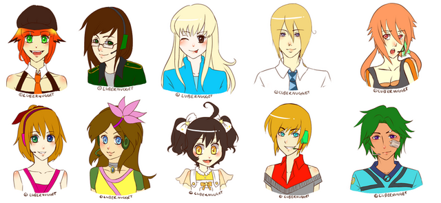File:10 utau sketches by lubernugget-d5ayyur.png
