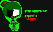 Five Nights at Freddy´s