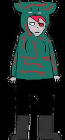 Gentei Boisu Concept