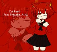 Cat food - Kogane Aika