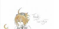 Tsuki Hanabi