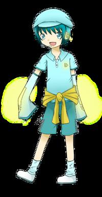 Tatsune Riku