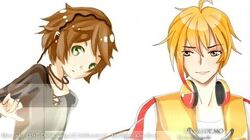 【Keiro & Kayoshi RELEASE VB】FIRST【S DEMO SONG】 VB DL