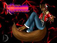 Draco Ryumaru Posing ver 3-0 1280