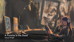 "Image of ""A Promise to the Dead"""