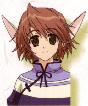 Sakuya profile