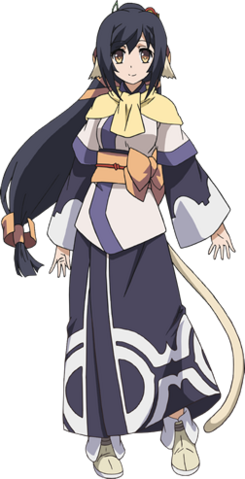 File:Kuon Anime Full Body.png
