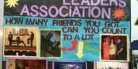 Orientation Leader Association