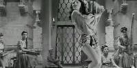 Judith Gibson Sensuality within Sword and Sandal Films