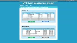 Register for Activity-0