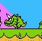 Flintstones, The - The Surprise at Dinosaur Peak! (USA)-1 (2)