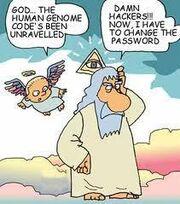 Genome hackers