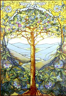 File:Stained window Tifftree.jpg