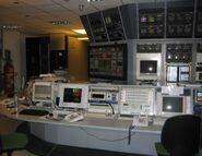 Loft - controlecentrum