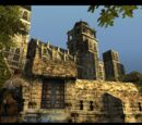 Locations in Vagrant Story