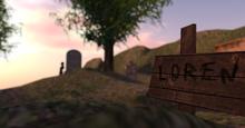 Loren Grave