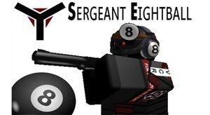 Sergeant eightball