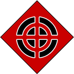Vaktovian Vanguard Unit logo