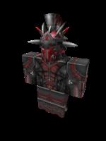 Supreme General gh98765