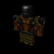 LordEvolution royal guard