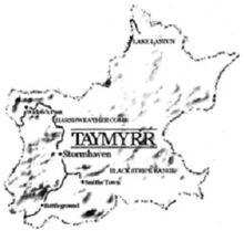 TaymyrrMap