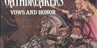 Oathbreakers (album)
