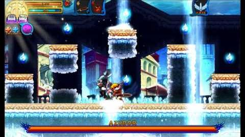 Valdis Story Abyssal City Gameplay Trailer