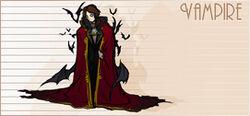 Ref vampire