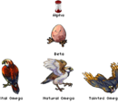 Bloodhawk (Adoptable)