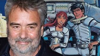 Luc Besson Taking On Sci-Fi Epic 'Valerian'