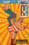 A and A The Adventures of Archer and Armstrong Vol 1 7