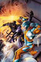 X-O Manowar Vol 3 6 Textless