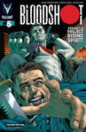 Bloodshot Vol 3 5