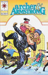 Archer and Armstrong Vol 1 24