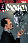 Harbinger Vol 2 11