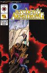 Archer and Armstrong Vol 1 26