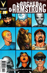 Archer and Armstrong Vol 2 11
