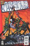 Magnus Robot Fighter Vol 2 11