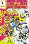 Magnus Robot Fighter Vol 1 11
