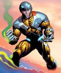 X-O Manowar Portal