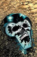 X-O Manowar Vol 3 27 Textless