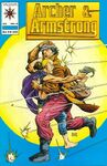 Archer and Armstrong Vol 1 0