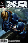 X-O Manowar Vol 3 18