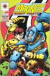 Magnus Robot Fighter Vol 1 30