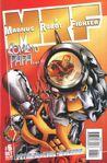 Magnus Robot Fighter Vol 2 6