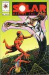 Solar Man of the Atom Vol 1 19