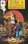 Archer and Armstrong Vol 1 3